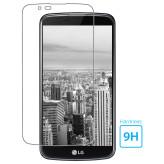 Mobiparts Regular Tempered Glass LG K10