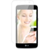 Mobiparts Screenprotector LG K4 - Clear (2 pack)
