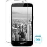 Mobiparts Regular Tempered Glass LG K4