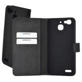 Mobiparts Premium Wallet Case Huawei P8 Lite Smart (GR3) Black