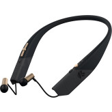 ZAGG Audio Flex Arc Headset Black/Gold