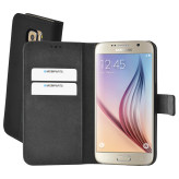 Mobiparts Premium Wallet Case Samsung Galaxy S6 Black