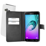 Mobiparts Premium Wallet Case Samsung Galaxy J3 (2016) White