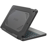 ZAGGkeys Folio Rugged Keyboard Apple iPad Air/Air 2/Pro 9.7 inch Black