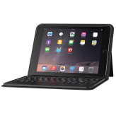 ZAGG Messenger Folio Keyboard Case Apple iPad Air / Air 2 / Pro 9.7 /Black