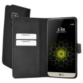 Mobiparts Premium Wallet Case LG G5 Black