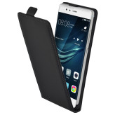 Mobiparts Premium Flip Case Huawei P9 Black