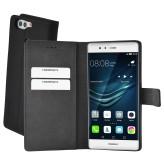 Mobiparts Premium Wallet Case Huawei P9 Black