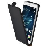 Mobiparts Essential Flip Case Huawei P9 Black