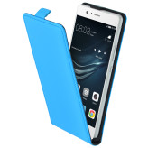 Mobiparts Premium Flip Case Huawei P9 Lite Light Blue