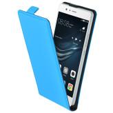 Mobiparts Premium Flip Case Huawei P9 Lite Light Blue