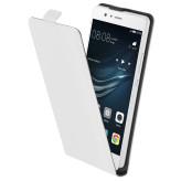 Mobiparts Premium Flip Case Huawei P9 Lite White