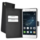 Mobiparts Premium Wallet Case Huawei P9 Lite Black