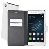 Mobiparts Premium Wallet Case Huawei P9 Lite White
