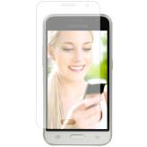 Mobiparts Screenprotector Samsung Galaxy J1 (2016) - Clear (2 pack)