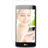 Mobiparts Screenprotector LG K8 - Clear (2 pack)