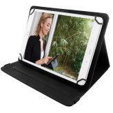 Mobiparts 360 Rotary Stand Case Universal 10 Inch Black