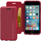 Otterbox Symmetry Etui Case Apple iPhone 6/6S Red