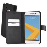Mobiparts Premium Wallet Case HTC 10 Black