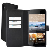 Mobiparts Premium Wallet Case HTC Desire 830 Black