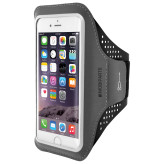 Mobiparts Comfort Fit Sport Armband Apple iPhone 6/6S Black