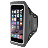 Mobiparts Comfort Fit Sport Armband Apple iPhone 6 Plus / 6S Plus Black