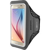 Mobiparts Comfort Fit Sport Armband Samsung Galaxy S5/S6 Black