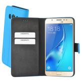 Mobiparts Premium Wallet Case Samsung Galaxy J5 (2016) Light Blue