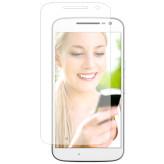 Mobiparts Screenprotector Motorola Moto G4 - Clear (2 pack)