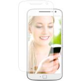 Mobiparts Screenprotector Motorola Moto G4 Plus - Clear (2 pack)