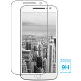 Mobiparts Regular Tempered Glass Motorola Moto G4 Plus