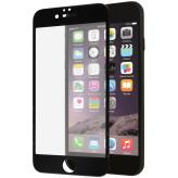 Mobiparts Edge to Edge Glass Apple iPhone 6/6S Black