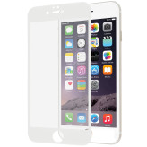 Mobiparts Edge to Edge Glass Apple iPhone 6/6S White