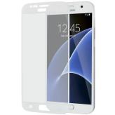 Mobiparts Edge to Edge Glass Samsung Galaxy S7 White