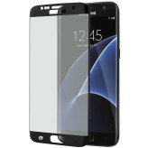 Mobiparts Curved Glass Samsung Galaxy S7 Edge Black