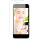 Mobiparts Screenprotector Apple iPhone 7 - Clear (2 pack)