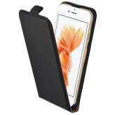 Mobiparts Essential Flip Case Apple iPhone 7/8 Black