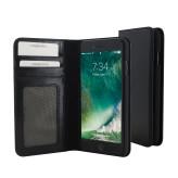 Mobiparts Excellent Wallet Case Apple iPhone 7 Jade Black