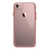 Griffin Survivor Clear Apple iPhone 6/6S/7 Rose Gold/Clear