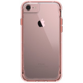 Griffin Survivor Clear Apple iPhone 6 Plus/6S Plus/7 Plus Rose Gold//Clear