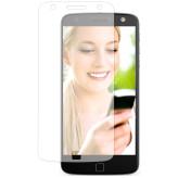 Mobiparts Screenprotector Motorola Moto Z - Clear (2 pack)