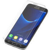 InvisibleShield Contour Glass Screenprotector Samsung Galaxy S7 Edge Clear