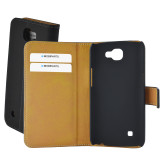 Mobiparts Premium Wallet Case LG K4 Black