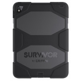 Griffin Survivor All-Terrain Case Apple iPad Air 2 / Pro 9.7 Black