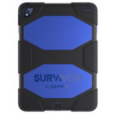 Griffin Survivor All-Terrain Case Apple iPad Air 2 / iPad Pro 9.7 Blue