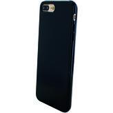 Mobiparts Essential TPU Case Apple iPhone 7 Plus/8 Plus Black