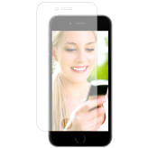 Mobiparts Screenprotector Apple iPhone 7 Plus - Clear (2 pack)