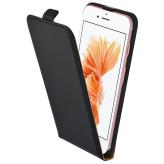 Mobiparts Essential Flip Case Apple iPhone 7 Plus/8 Plus Black