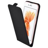Mobiparts Premium Flip Case Apple iPhone 7 Plus Black