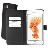 Mobiparts Premium Wallet TPU Case Apple iPhone 7 Plus/ 8 Plus Black